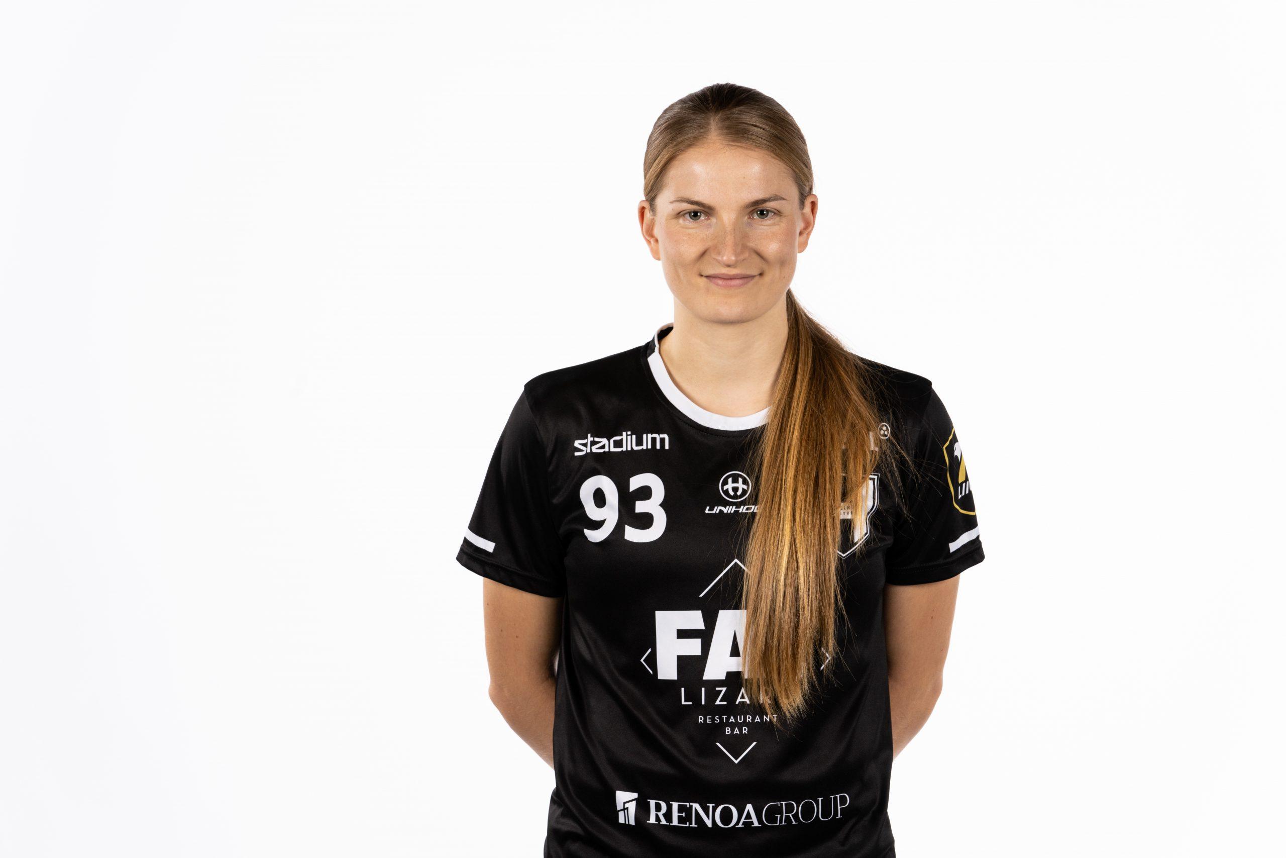 #93 Moona Koskimäki