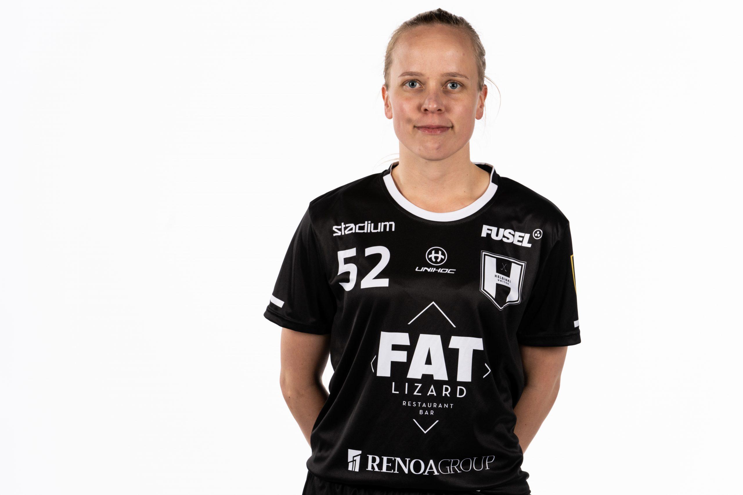 #52 Hanna-Riitta Tölli