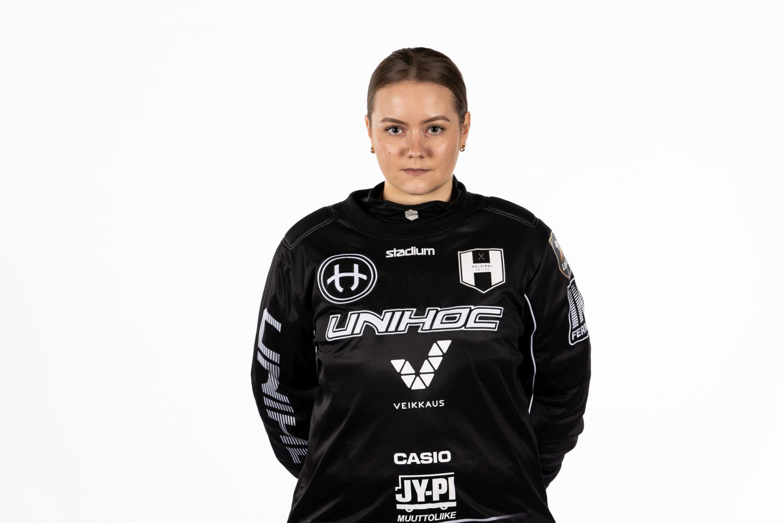 #35 Lyydia Kolehmainen